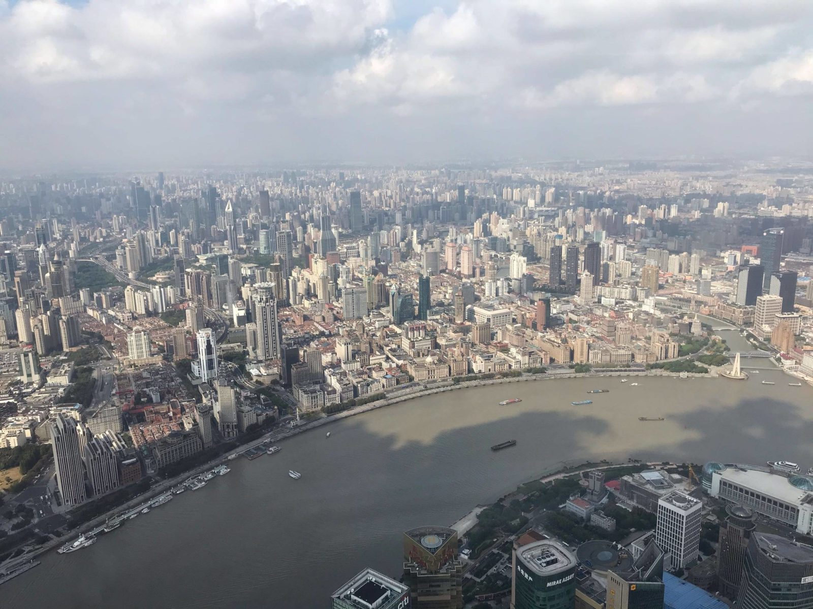 China Trip: October 2019